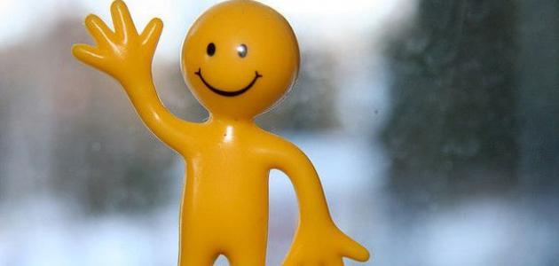 ابتسامتك تصنع المعجزات