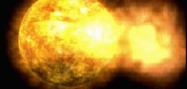 كيف تؤثر الشمس في طقس الأرض