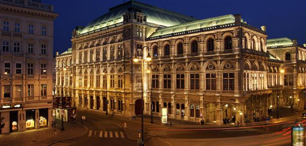 أين تذهب في فيينا