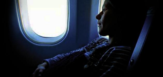 سفر الحامل بالطائرة في الشهر الثالث