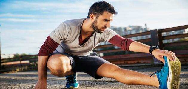 كيف تحافظ على لياقتك البدنية