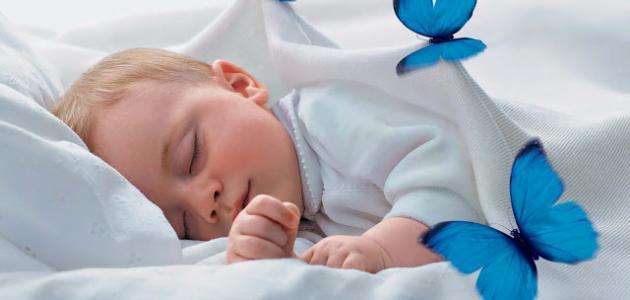 عبارات للنوم