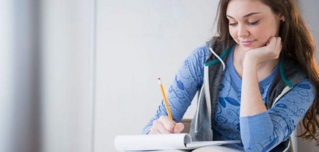 كيف تدرس للامتحان