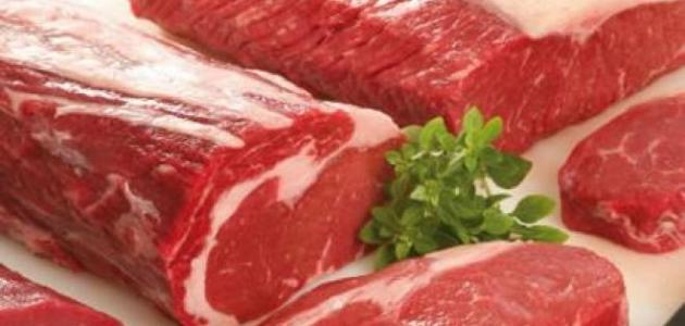 طريقة توزيع لحم الأضحية