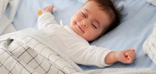 طريقة النوم وتحليل الشخصية