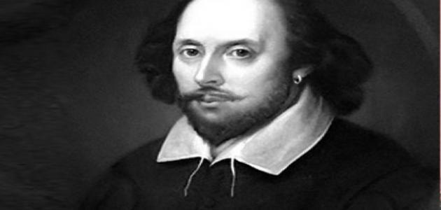 أين ولد شكسبير