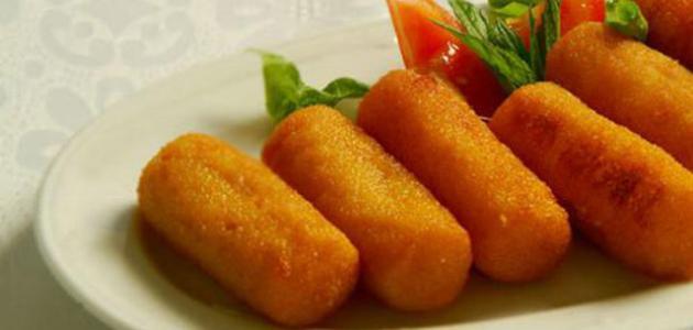 نتيجة بحث الصور عن طريقة عمل البطاطس بالكفتة