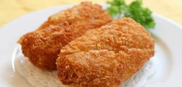 طريقة عمل دجاج سوبريم