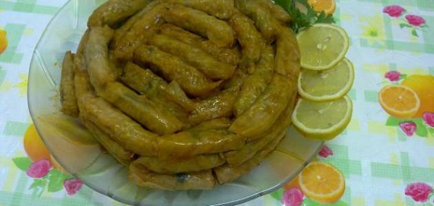 طريقة طبخ اليخنة السورية