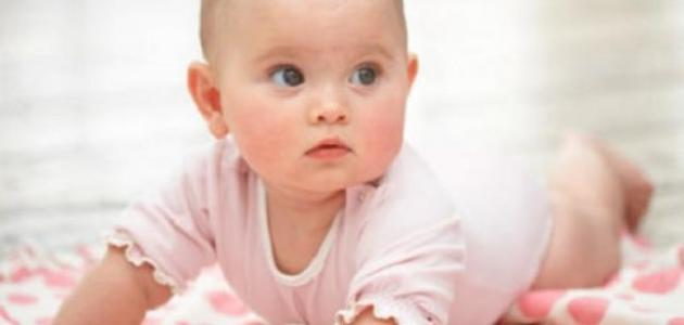 بكتيريا الدم عند الأطفال حديثي الولادة