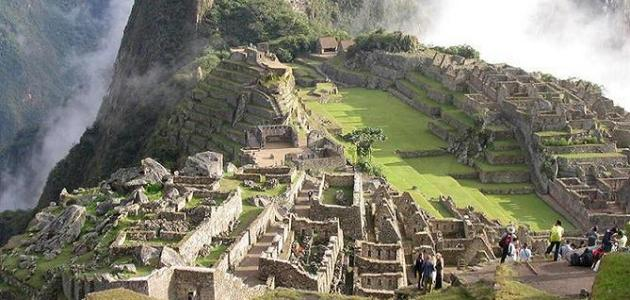 حدائق بابل وعجائب الدنيا السبع