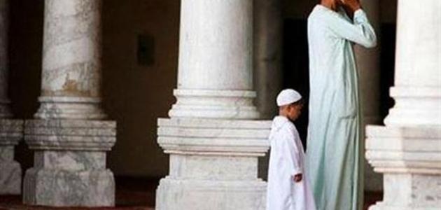 طريقة أداء الصلاة بكامل شروطها الظاهرة والباطنة