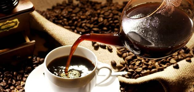 طريقة عمل بهارات القهوة