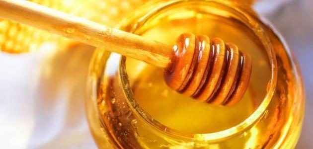 كيف أتأكد من العسل الأصلي