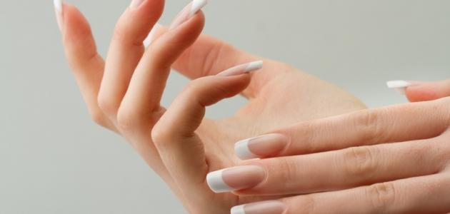 كيف أبيض مفاصل أصابعي
