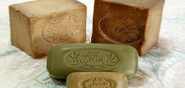طريقة عمل صابون مغربي