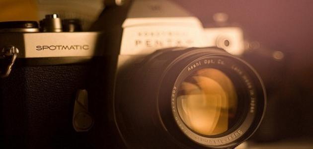 كيف أكون مصورة محترفة