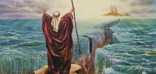 أين يقع قبر سيدنا موسى عليه السلام