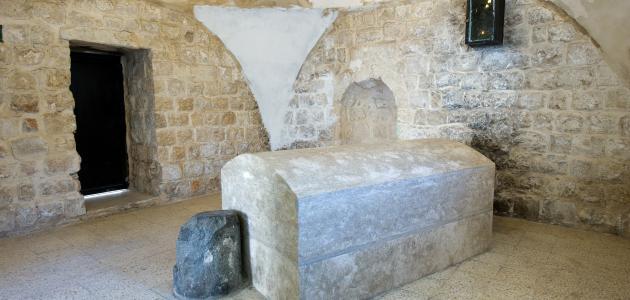 أين يقع قبر يوسف عليه السلام