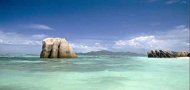 أين تقع جزيرة ماهي