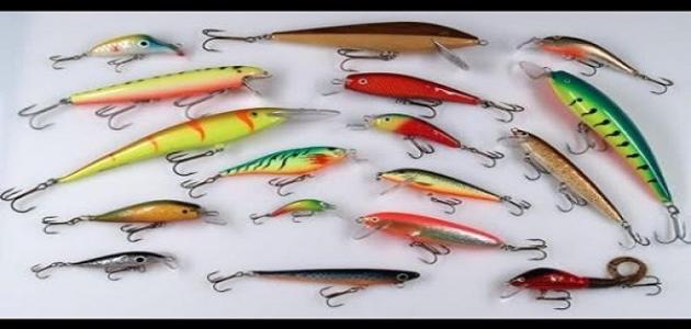كيف تصنع طعماً لصيد السمك
