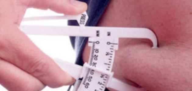 كيف أحرق الدهون في البطن