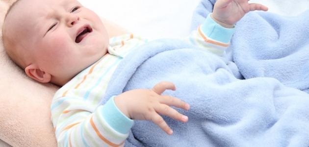 كيف أحافظ على صحة طفلي الرضيع