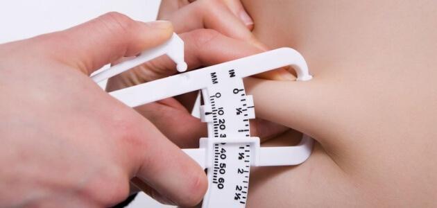 كيف أذوب الدهون في جسمي