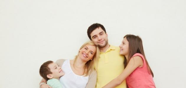 كيف أكون زوجة وأم مثالية