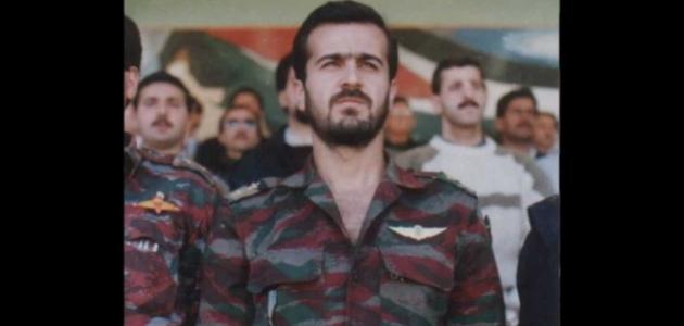 كيف توفي باسل الأسد