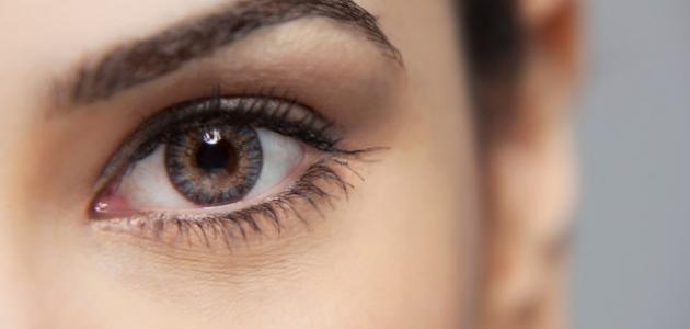 كيف أحافظ على عيوني
