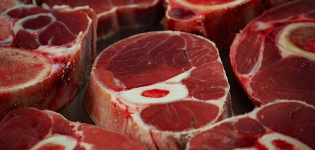 كيف توزع لحم العقيقة