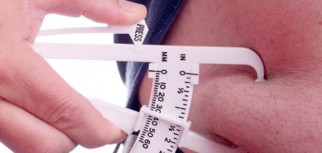 التخلص من الدهون دون رجيم