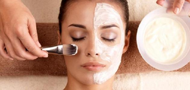 كيفية التخلص من الكلف في الوجه