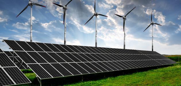 الطاقة الشمسية وكيفية الاستفادة منها موضوع