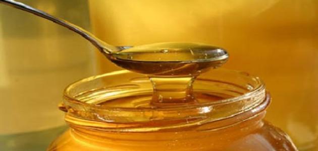 أين يشتهر عسل السدر