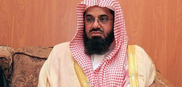 أين ولد الشيخ سعود الشريم