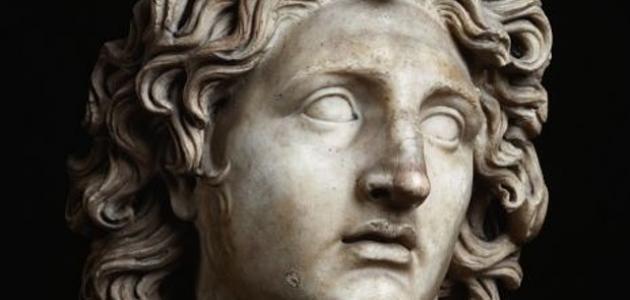 أين توفي الإسكندر الأكبر