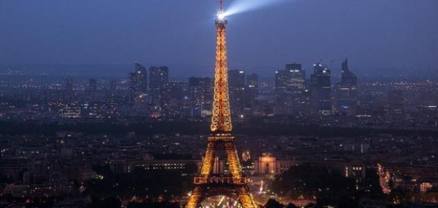 أين توجد فرنسا