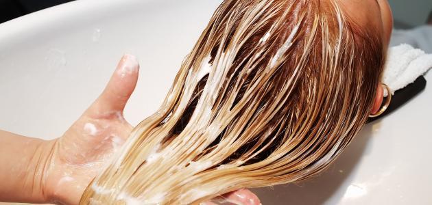 كيف أستعمل بلسم الشعر