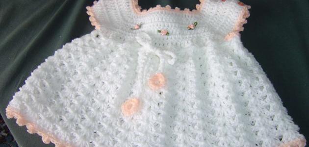 كيفية خياطة ملابس الأطفال