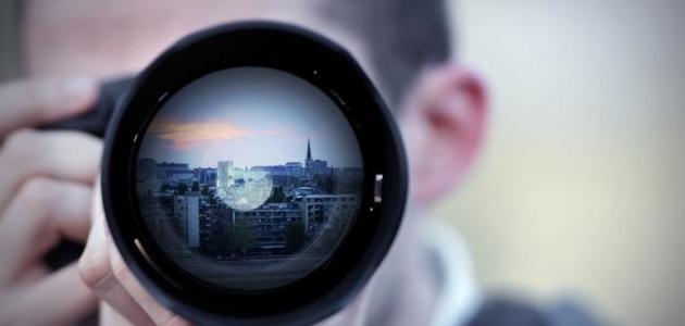 كيف أصبح محترف تصوير