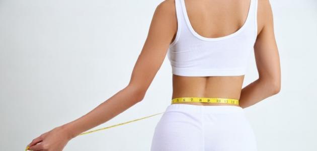كيف آخذ قياسات جسمي
