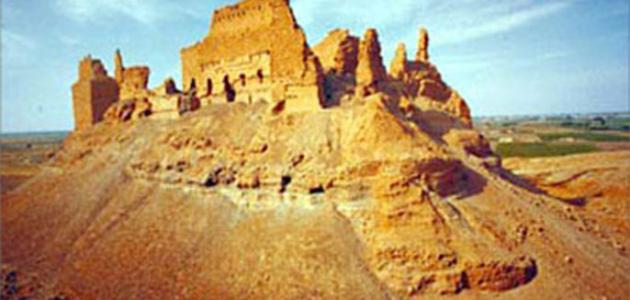 أين تقع مدينة دير الزور