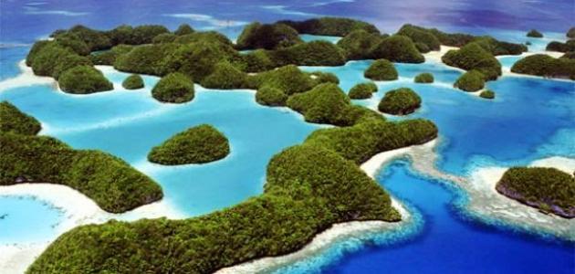 أين تقع جزر جالاباجوس