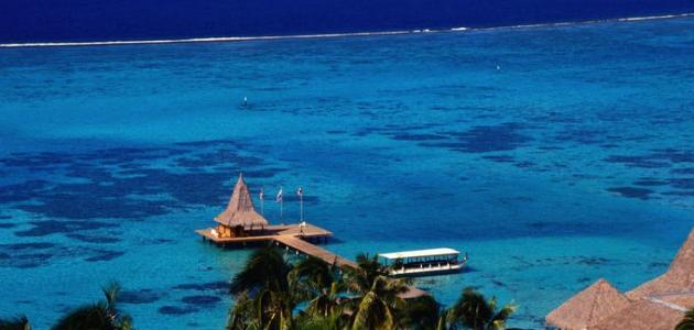 أين تقع جزيرة هايتي