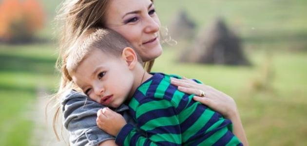 كيف أبني الثقه في أطفالي