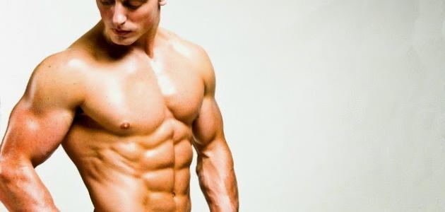 كيف أبدأ رياضة كمال الأجسام