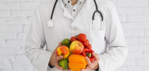 كل ما يساعد على اكتساب الصحة الجيدة