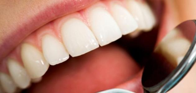 من غذائك حماية لأسنانك